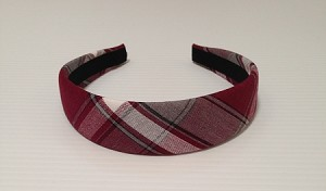 Wide Padded Headband